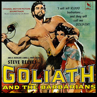 Soundtrack: Goliath