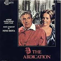 Soundtrack: The Abdication