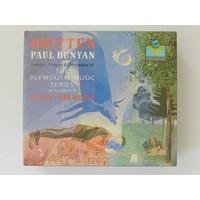 Britten, Benjamin - Brunelle: Paul Bunyan