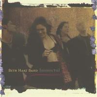 Hart, Beth: Immortal