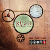 Rush : Time Machine 2011: Live in Cleveland
