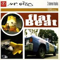 Mr. Oizo: Flat beat