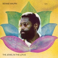 Maupin, Bennie: The jewel in the lotus
