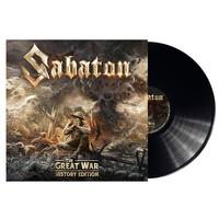 Sabaton : The Great War