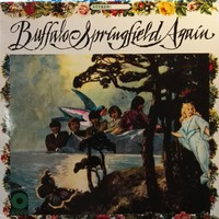 Buffalo Springfield : Again