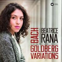 Rana, Beatrice: Bach: goldberg variations,