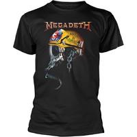 Megadeth: Full metal vic