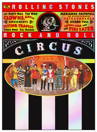 Rolling Stones: The Rolling Stones Rock and Roll Circus