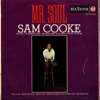 Cooke, Sam: Mr. Soul