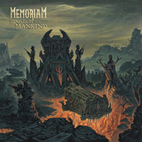 Memoriam: Requiem for mankind