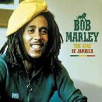 Marley, Bob: King of Jamaica