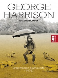 Harrison, George / Thomson, Graeme : George Harrison