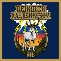 Reindeer Kalashnikov: II