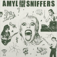 Amyl And The Sniffers: Amyl and the sniffers