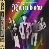 Rainbow: Since you been gone - the essential