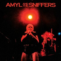 Amyl And The Sniffers: Big Attraction & Giddy Up