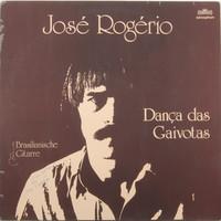 Rogerio, Jose: Dança Das Gaivotas (Brasilianische Gitarre)