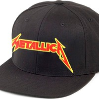 Metallica: Jump in the fire (snapback)