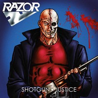Razor: Shotgun Justice