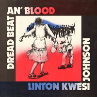 Johnson, Linton Kwesi: Dread Beat An' Blood