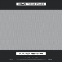Shellac: End of Radio