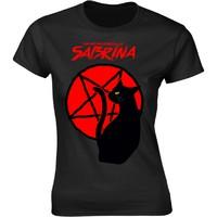 Sabrina The Teenage Witch: Sabrina salem pentagram