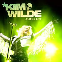 Wilde, Kim: Aliens Live