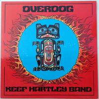 Hartley, Keef: Overdog
