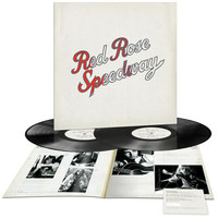 McCartney, Paul: Red Rose Speedway (Reconstructed)