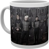 My Chemical Romance : Black parade