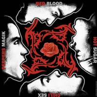 Red Hot Chili Peppers: Blood Sugar Sex Magic