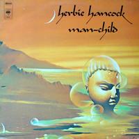 Hancock, Herbie : Man-Child