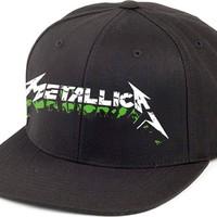 Metallica: Creeping Death (snapback)