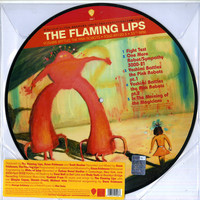 Flaming Lips: Yoshimi Battles The Pink Robots -picture disc-
