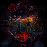 Soundtrack: Stranger Things - Soundtrack From the Netflix Original Series, Season 3
