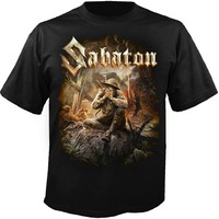 Sabaton : The Great War