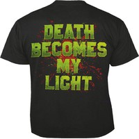 Kreator: Death Becomes My Light