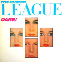 Human League : Dare!