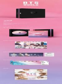 BTS: BTS World - OST