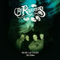 Rasmus: Dead letters - fan edition