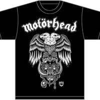Motörhead: Hiro Double Eagle