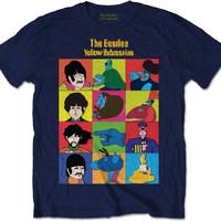 Beatles: Yellow Submarine Characters