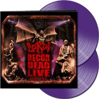 Lordi : Recordead Live - Sextourcism In Z7