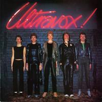 Ultravox : Ultravox!