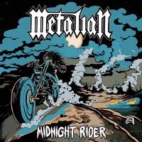 Metalian: Midnight Rider