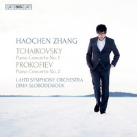 Lahti Symphony Orchestra: Haochen Zhang plays Prokofiev & Tchaikovsky