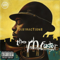 RH Factor: Distractions