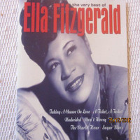 Fitzgerald, Ella: The Very Best Of