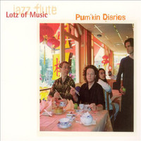 Lotz of Music: Pum'kin Diaries