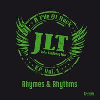 John Lindberg Trio: Rhymes & Rhythms - a Pile of Rock - Vol. 1